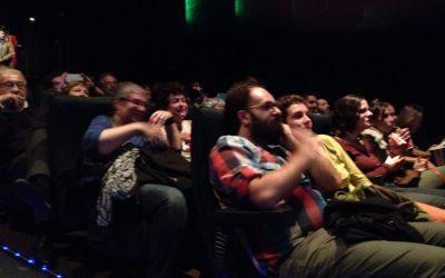 International Environmental Film Festival Barcelona